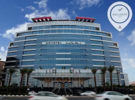 Novotel Jazan, hotel in Jazan