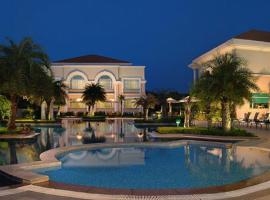 The Palms Town & Country Club - Resort, resort in Gurgaon