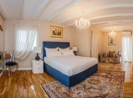 San Mihael luxury rooms, homestay in Dugopolje