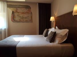 Palazzo Ai Capitani, hotel a Peschiera del Garda