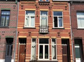 inn Venlo Apartment, pet-friendly hotel in Venlo