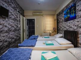 HOTEL 22, отель в Эдирне