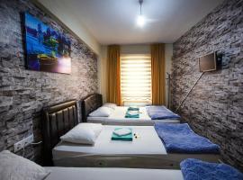HOTEL 22, hotel in Edirne