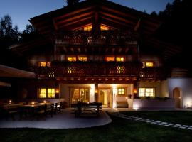 Fogajard Lovely Chalet, vacation rental in Madonna di Campiglio