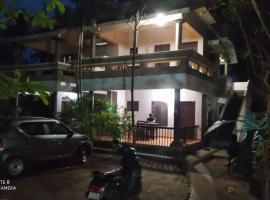 Rainbow Home Stay, hotel in Varkala