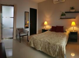 Montebello 309, hotel near Star Medica Clinic, Mérida