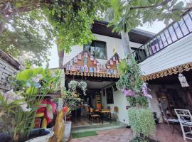 TAVEE Guesthouse, homestay in Bangkok