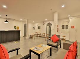 Moksh Heritage, hotel in Lonavala