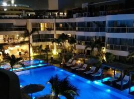 Resort Dunas de Cotovelo, apartment in Parnamirim