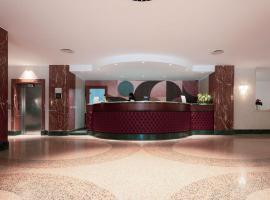 Hotel Europa, hotell i Rende