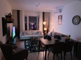 Studio Luxera apartment, отель с бассейном в Стамбуле