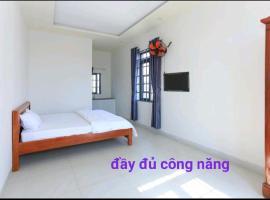 다낭에 위치한 아파트 Phát Tài Hostel