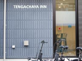 TENGACHAYA INN, hotel in Osaka