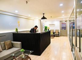 GoldenKeys Inn, hotel in New Delhi