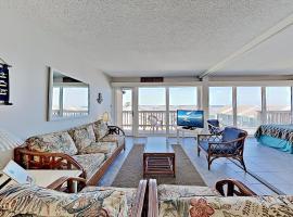 Gulfstream Condos - Gulf-View Balcony, Heated Pool condo, apartment in Corpus Christi