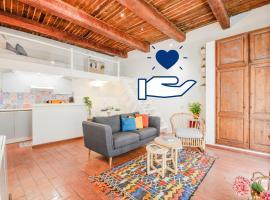 PROMO Appartement Cosy en centre d'Aix à 1min du Cours Mirabeau, apartment in Aix-en-Provence