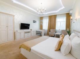 Hotel Invite Lyublino, hotel near Triumph Sport Hall, Moscow