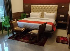 Hotel Yellow Nest, hotel in Dharmsala