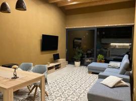 Clay apartment - BÔRIK, hotel v Žiline