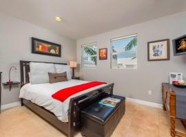 Sleek Sobe Sweet, villa in Miami Beach