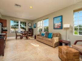 Beach Rendezvous, villa in Miami Beach