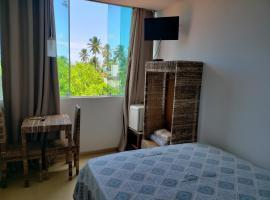 Pousada Costa Tropical, hotel in Tamandaré
