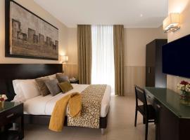 Yes Hotel, hotel near Sapienza University of Rome, Rome