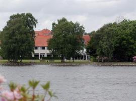 Hotel Norden, hotel i Haderslev