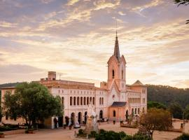 Sant Pere del Bosc Hotel & Spa, hotel in Lloret de Mar