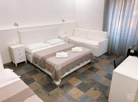 Golden Nice Apartment, apartment in Rome