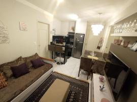 Aconchego, localização e toques de requinte, apartment in Balneário Camboriú