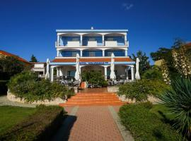 Hotel Belvedere, hotel in Sukošan