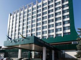 Grand Hotel Napoca, hotel in Cluj-Napoca