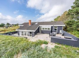 Holiday home Henne CIX, overnatningssted i Henne Strand