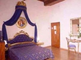 Hotel Abaco, hotel near Via dè Tornabuoni, Florence