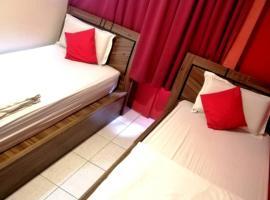 My Home Hotel Setapak, hotel in Kuala Lumpur