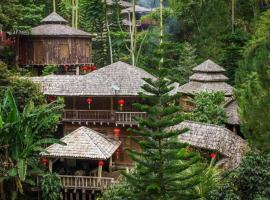Fig Tree Hills Resort (花果山度假村), hotel in Bayan Lepas