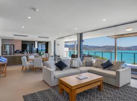 Mirage Whitsundays, apartamento em Airlie Beach
