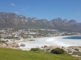 Marie's Bed and Breakfast / Self-catering, apartment in Cape Town