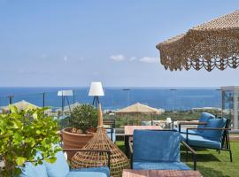 Esperides Resort Crete, The Authentic Experience, отель в Херсониссосе
