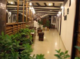 HOTEL TARAYANA, hotel in Gangtok