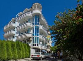 Hotel Paros 2, хотел в Поморие