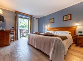 Hotel Du Glacier, hotel in zona Courmayeur, La Thuile