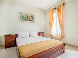 Doublet Guest House, hotel near Maribaya Park, Bandung