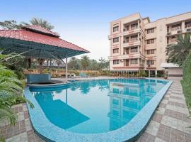 LBD RESORTS & HOTELS KOLKATA, отель в Калькутте
