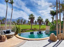 Royal River & Spa, Luxury Hotel, hotel v destinaci Adeje