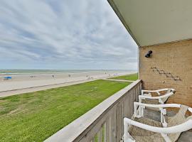 Gulfstream Condos - Pool & Panoramic Gulf Views condo, apartment in Corpus Christi