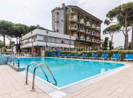 Hotel Majestic, hotel a San Mauro a Mare