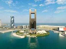 Four Seasons Hotel Bahrain Bay, hotel in Manama