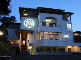 Hotel 202, hôtel à Hossegor